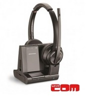Plantronics Headset Savi 8220 binaural