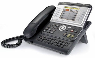 Alcatel-Lucent IP Telefon IP Touch 4068